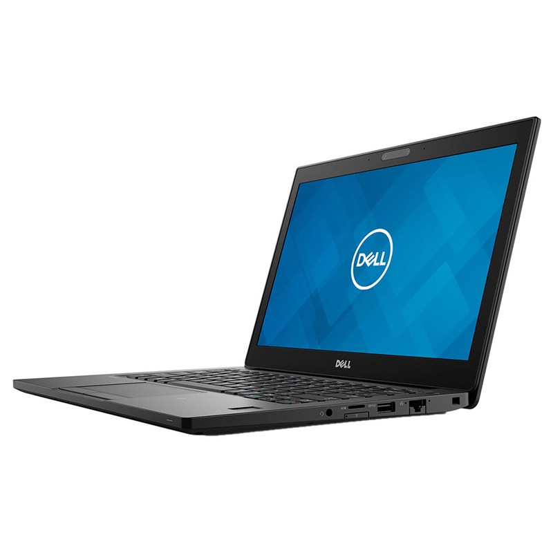 DELL LAT 7290 I7-8650U 8GB 256GB SSD HD
