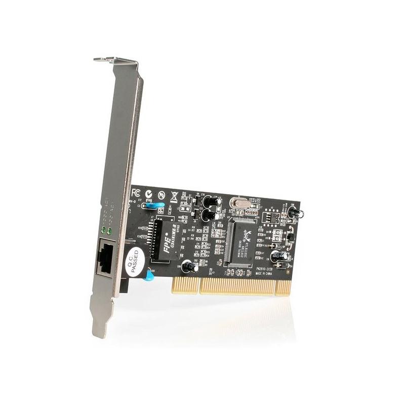 Startech ST1000BT32 1 Port PCI Gigabit Network Card