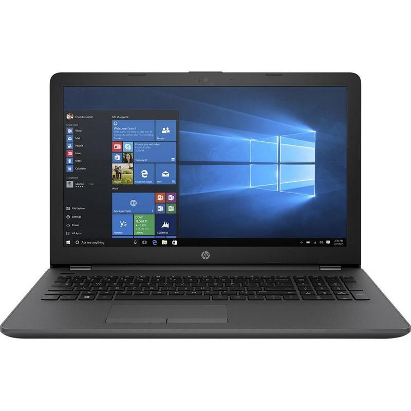 "HP 2FG10PA 250 G6 i5-7200U 500GB 4G 15.6"" DVDRW W10 Notebook"