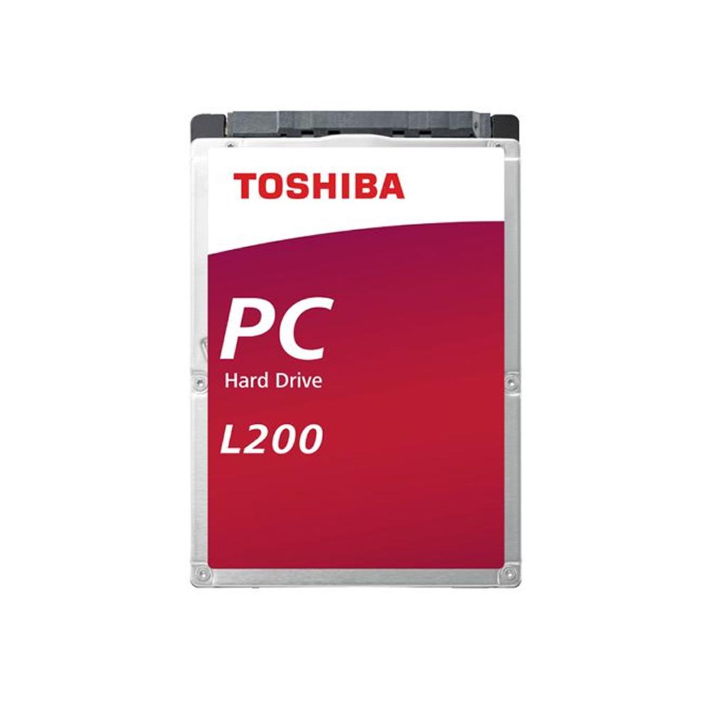 "Toshiba 1TB 2.5"" Hard drive PCL200  HDWL110UZSVA"