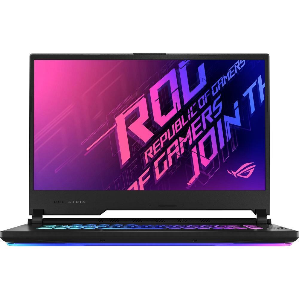 Asus ROG Strix G15 G512LI-HN268T i7 GTX1650Ti Gaming Laptop