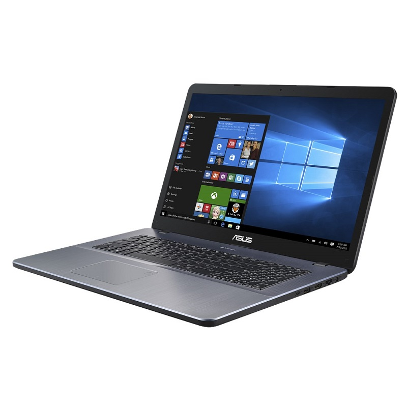 "ASUS X705UA-GC346T 17.3"" i5-8250U 1T+256G 8G W10 Notebook"