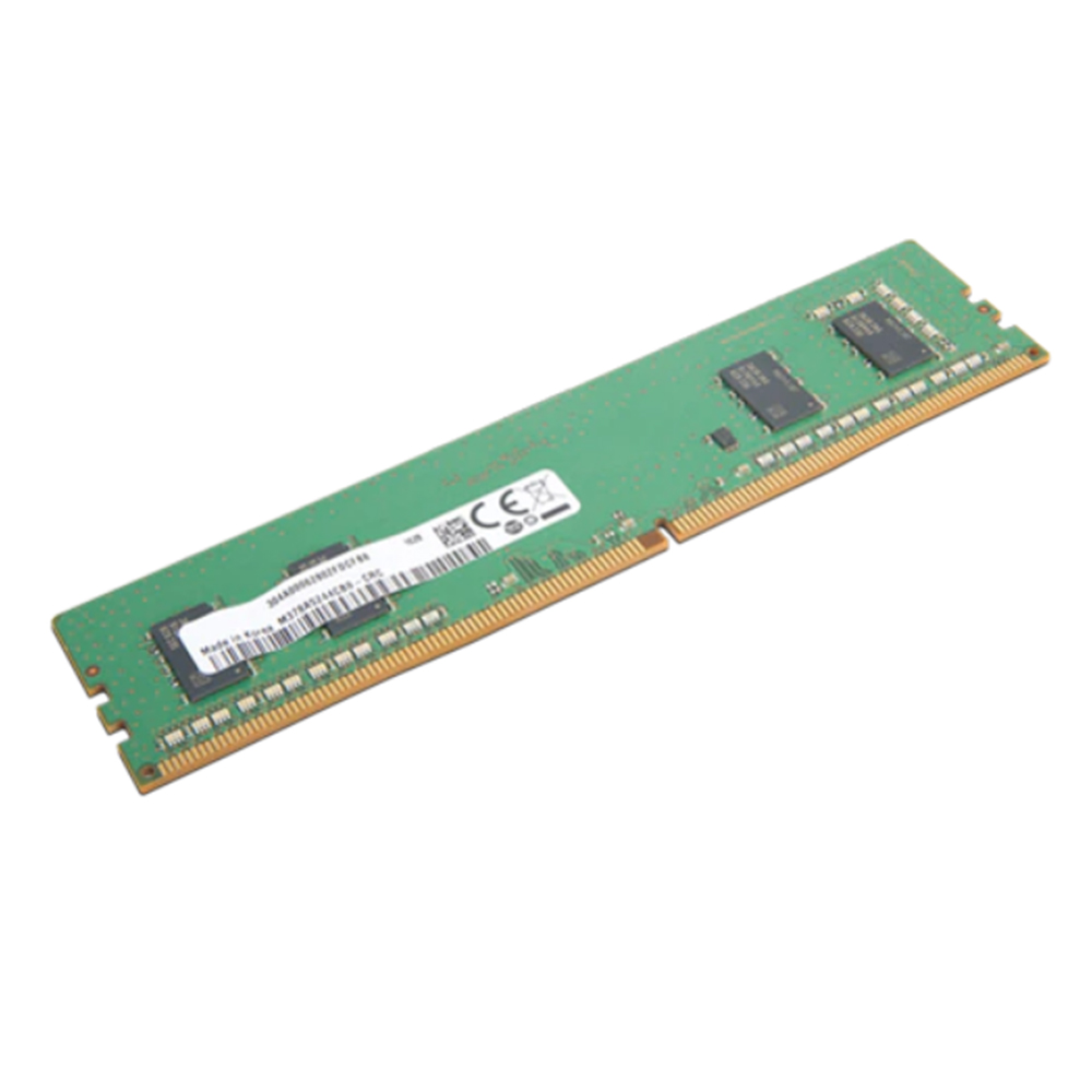 Lenovo 4X70S69156 16GB DDR4 2666MHZ ECC UDIMM MEMORY