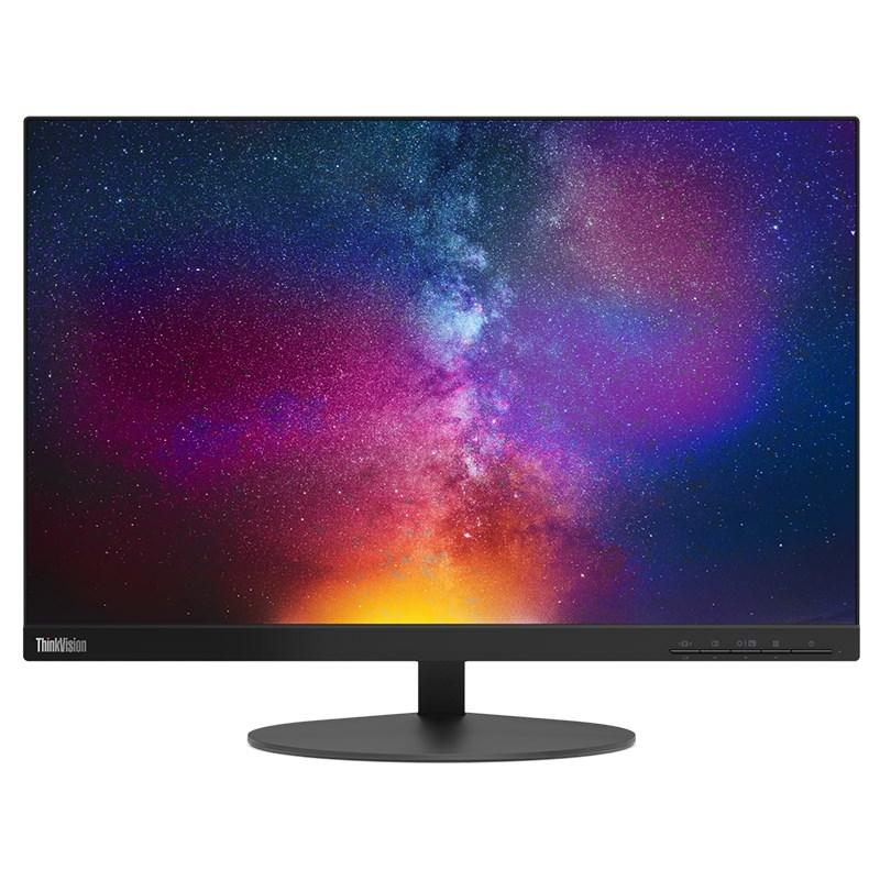 "LENOVO 61C3MAR6AU T23D-10 22.5"" Monitor HT-ADJ DP HDMI"