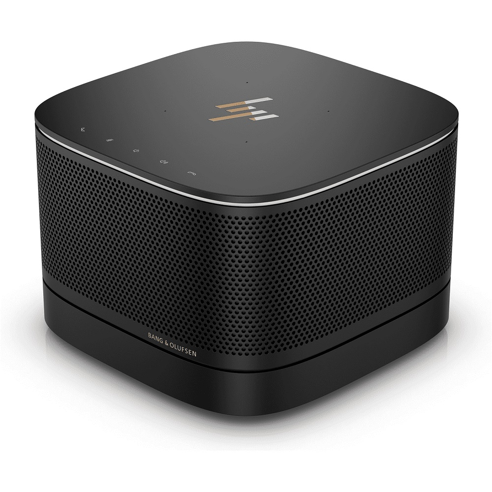 HP ELITE SLICE G2 I5-7500T 8GB, 128GB, VIDEO INGEST MODULE, WL, W10IOT, 3YR
