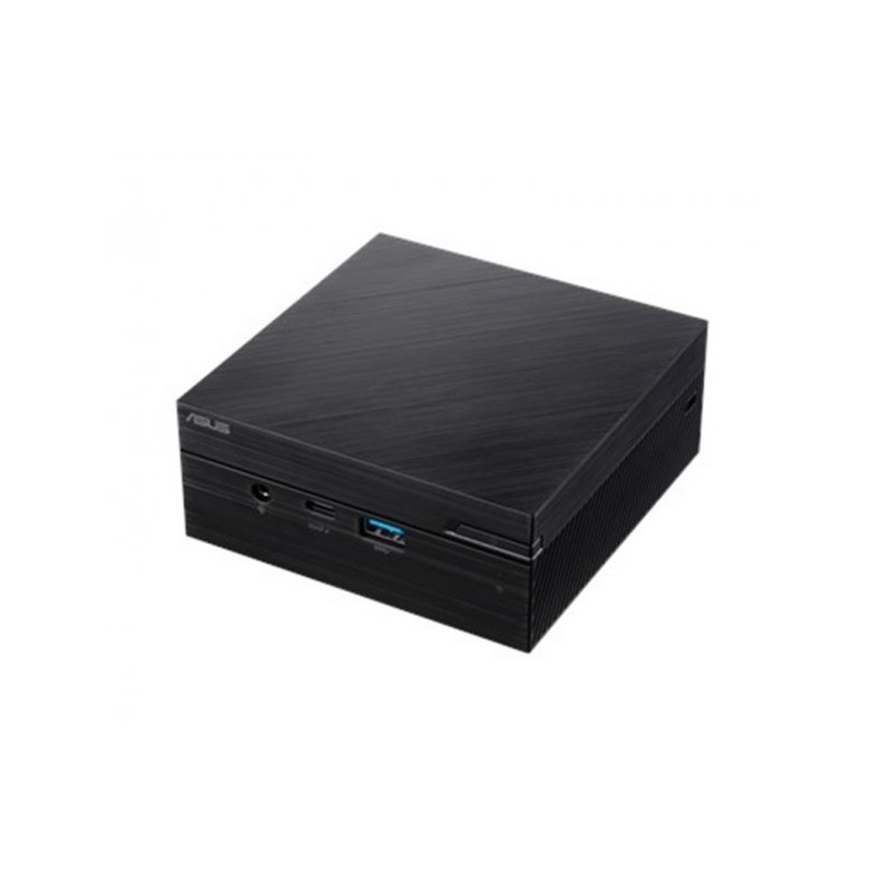 "Asus PN61-8i7BAREBONES i7-8565U M.2/2.5"" mini PC"