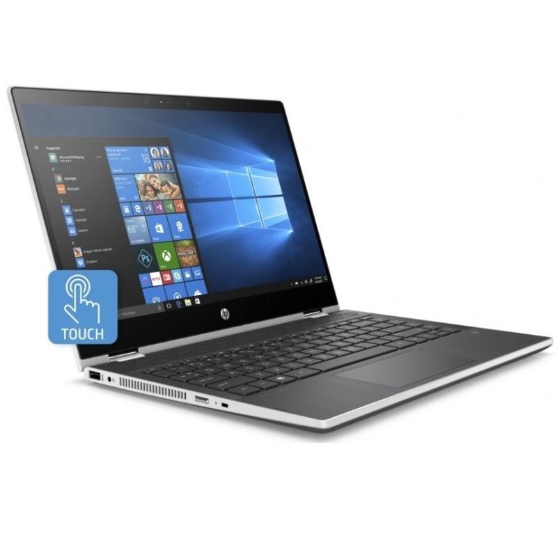 "HP Pavilion 14 X360 T 4SZ31PA 14"" i5-8250U MX130 8G 128G SSD W10H Notebook"