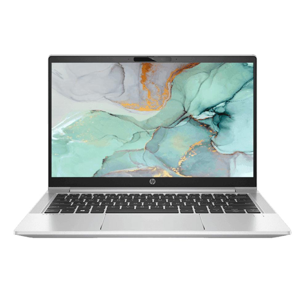"""HP 640 G8 I7-1165G7 8GB, 256GB SSD, 14"""" FHD, WL, BT, WIN10 PRO, 1YR"""
