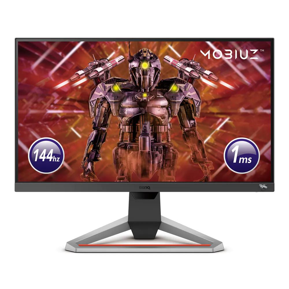 "Benq MOBIUZ EX2510 24.5"" IPS 144Hz FREESYNC Gaming Monitor"