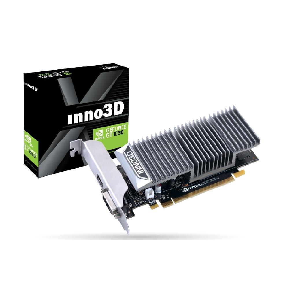 Inno3D N103K-4SDV-E5BL GT1030 2G video card