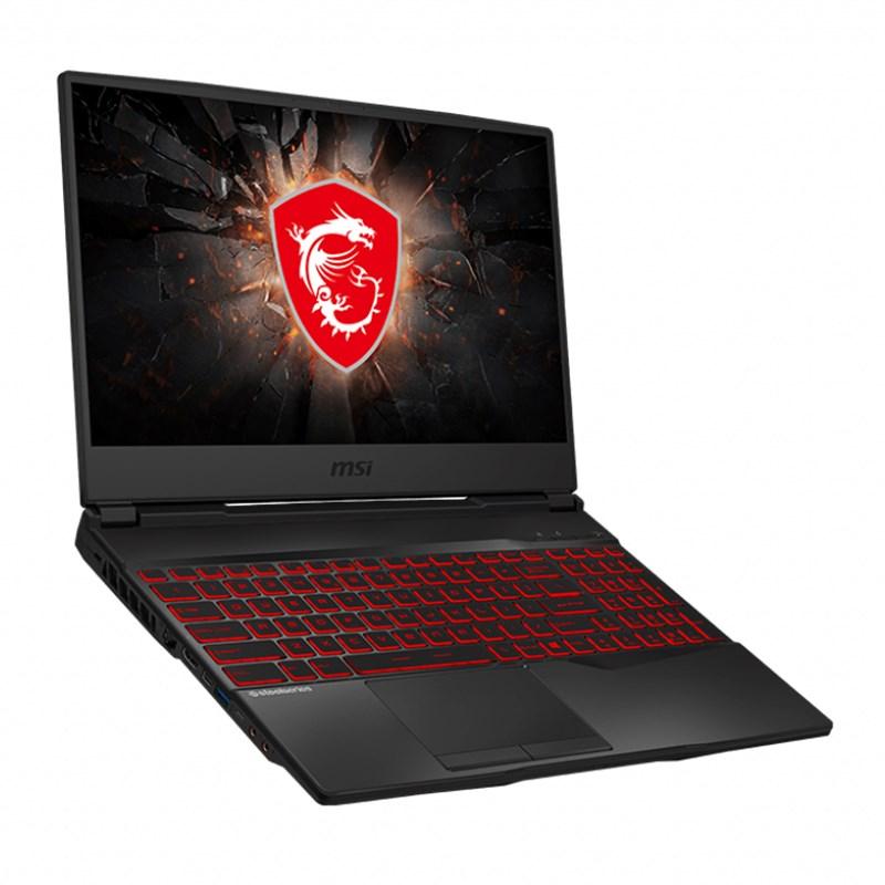 """MSI GL65 9SCXR-029AU 15.6"""" Gaming Notebook i5 GTX1650"""