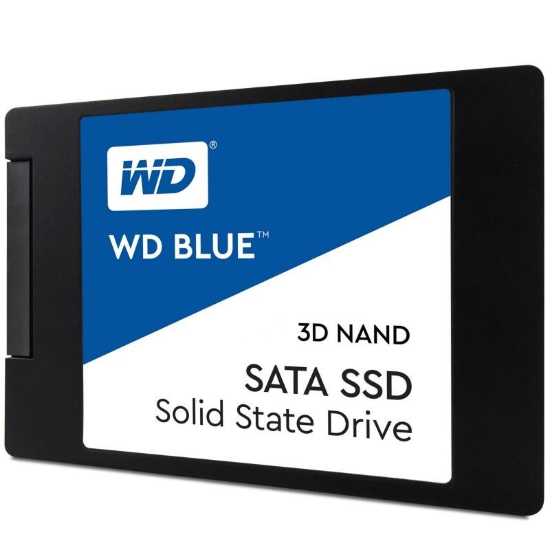 """WD 2TB Blue WDS200T2B0A 2.5"""" SATA SSD"""