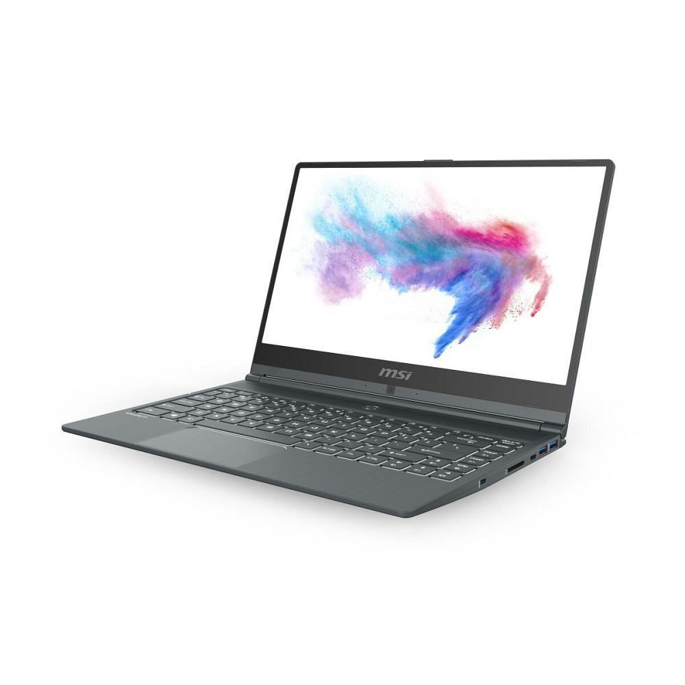 "MSI Modern 14 A10M-1048AU i5 14"" FHD 512G SSD 8G notebook"