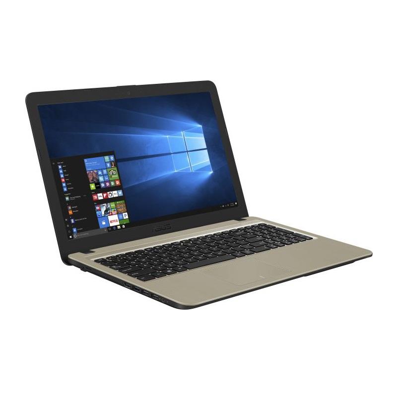 """ASUS X540UA-GQ010T i3-6006U 1TB 4G 15.6"""" DVD W10 Notebook"""