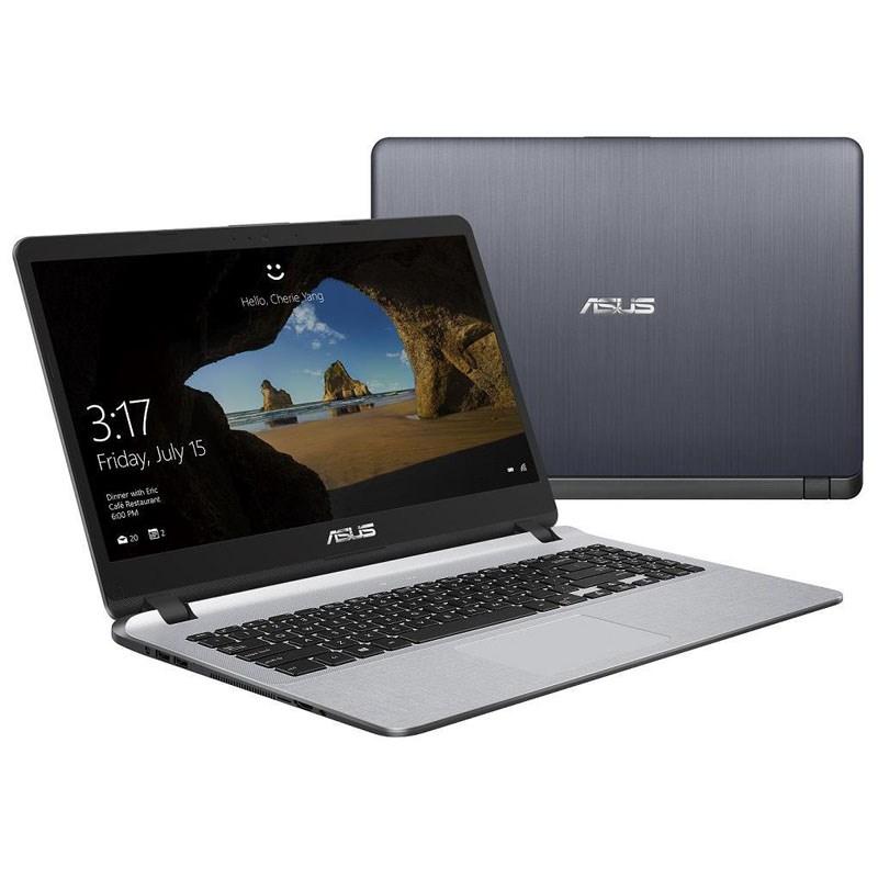 "Asus VivoBook A507UA-EJ914R 15.6"" i7-8550U 256G 8G W10P NB"
