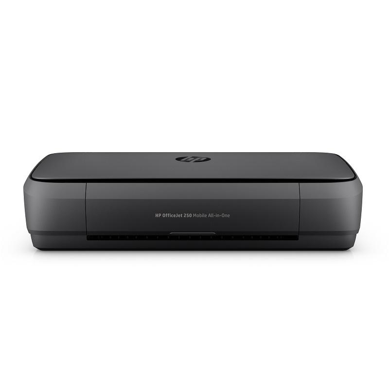 HP Officejet 250 CZ992A AIO Mobile Printer