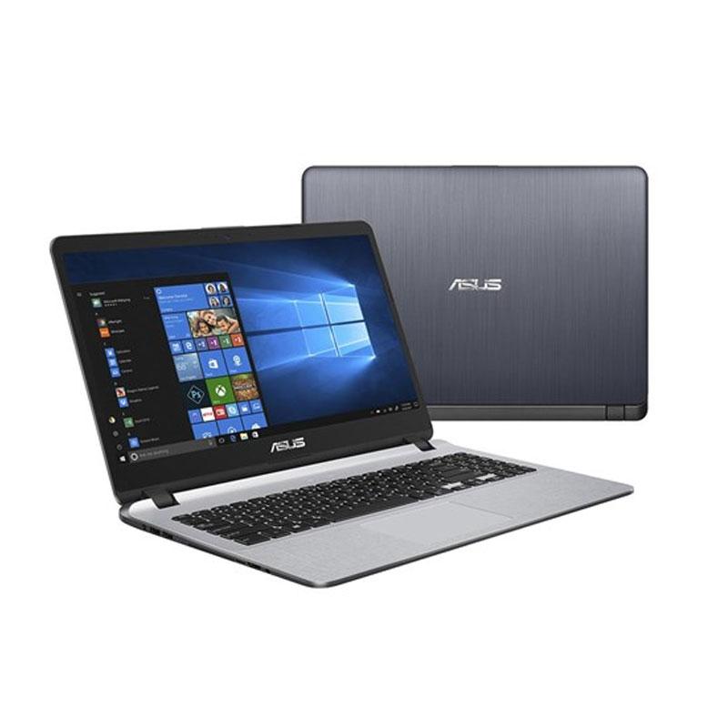 "ASUS X507UA-BR1023T i7-8550U 512G 8G 15.6"" W10 Notebook"