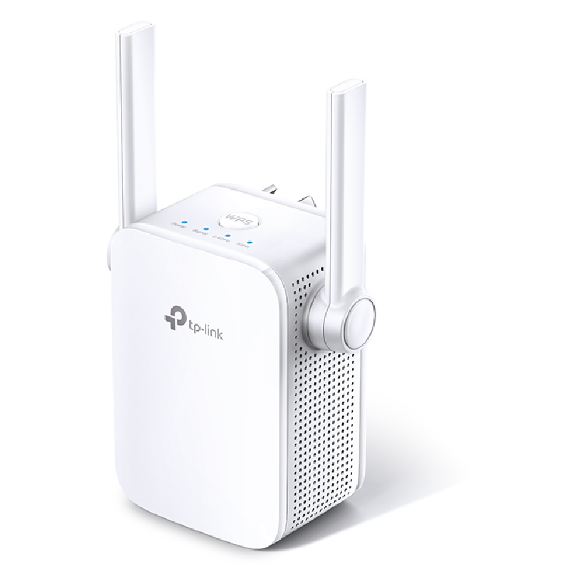 TP-LINK RE305 AC1200 Dual Band wireless extender