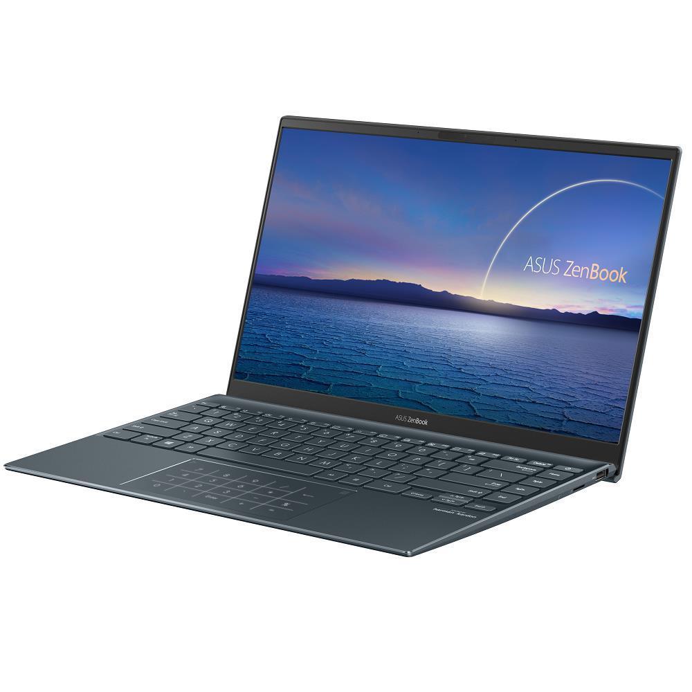 "Asus UX425EA-BM044R Zenbook 14 Mist i5-1135G7 512G 14"" W10P"