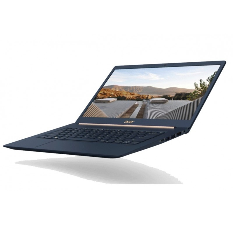 """ACER Swift Touch SF514-52T-583E 14"""" i5 256G 16G WP Notebook"""