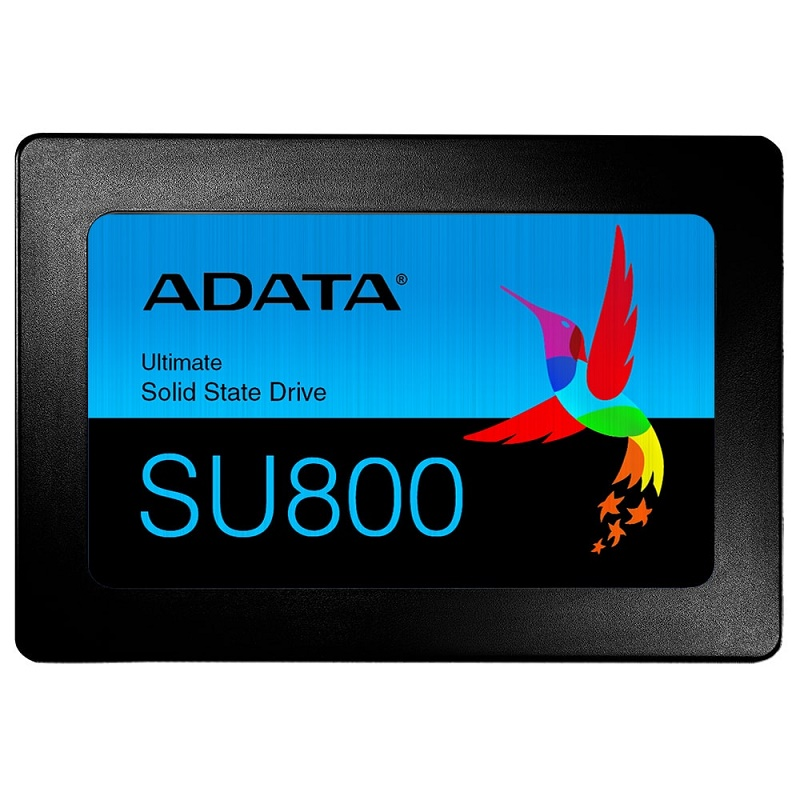 """Adata 2TB SU800 2.5"""" SSD ASU800SS-2TT-C"""