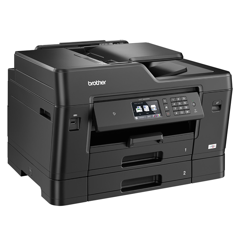 BROTHER MFC-J6930DW A3 Inkjet Multi-Function