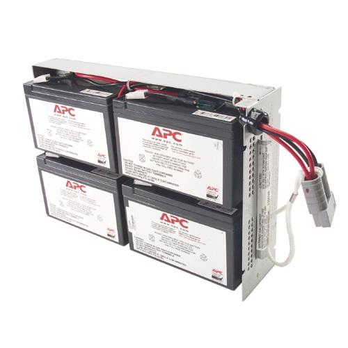 APC - SCHNEIDER APC Replacement Battery Cartridge #23