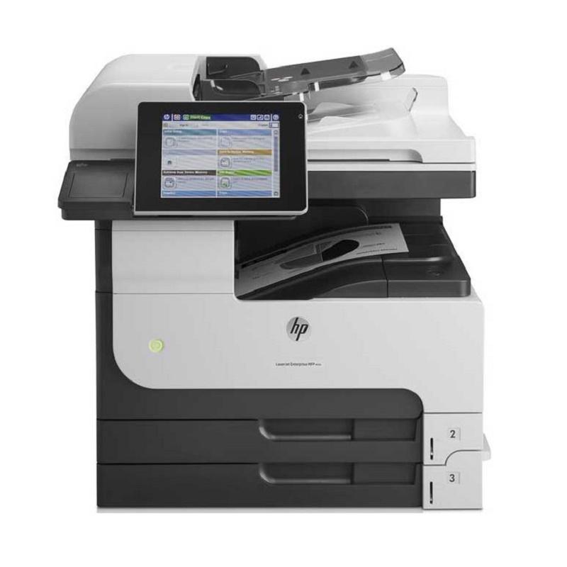 HP LASERJET ENTERPRISE MONO MFP M725dn - A3
