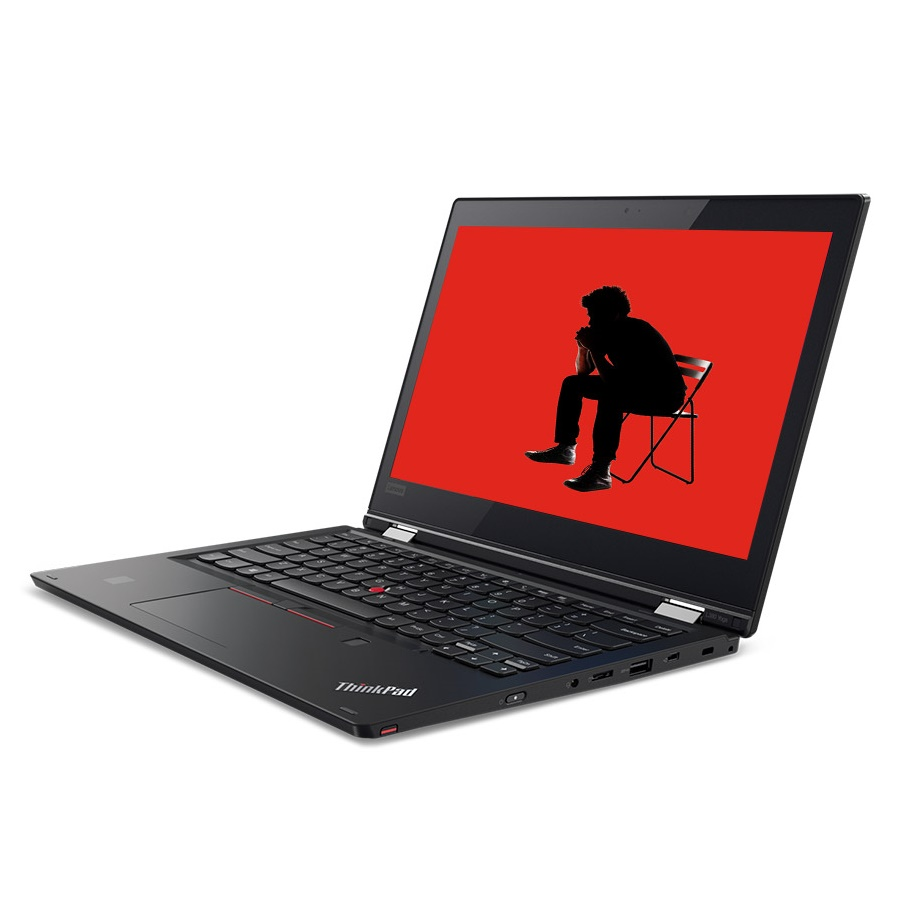 "LENOVO ThinkPad L380 Yoga Touch 20M7000YAU 13.3"" i5-8250U 256G SSD 8G W10P Notebook"