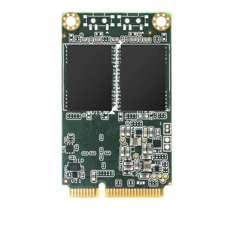 ADATA IMSS316-512GD 512GB mSATA industrial-grade SSD