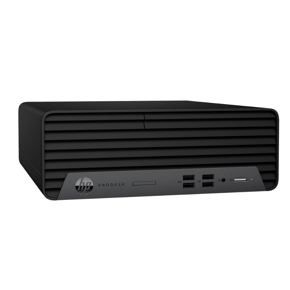 HP 400 G7 SFF I5-10500 8GB, 512GB OPTANE SSD, DVD, W10P 64, 1YR