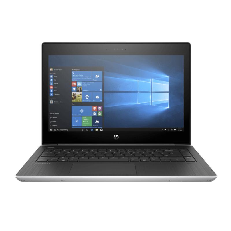 "HP 430 G5 I7-8550U 8GB, 256GB SSD, 13.3"" HD, NO ODD, WL, BT,W10P 64, 1YR"