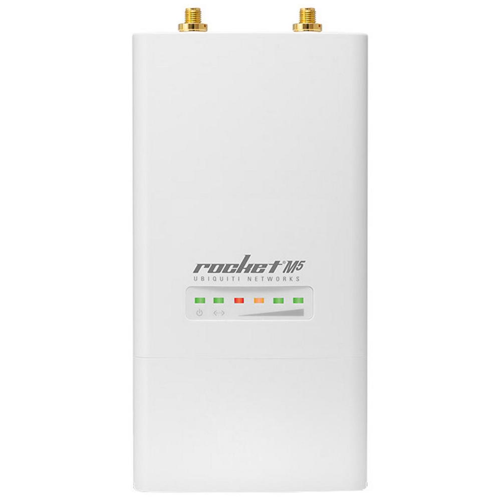 Ubiquiti ROCKET M5 5GHz 802.11n WiFi AP