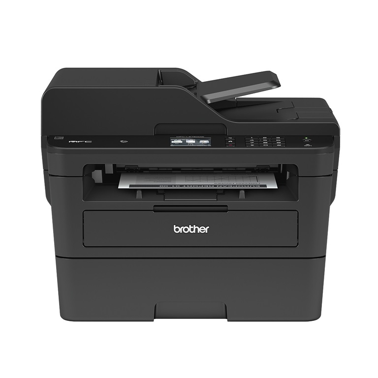BROTHER MFC-L2750DW Wireless Compact Mono Lase