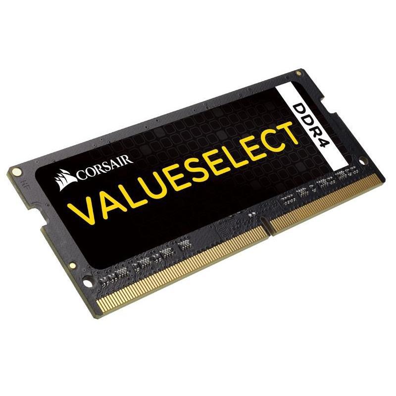 (Sodimm) Corsair CMSO4GX4M1A2133C15 DDR4-2133 memory