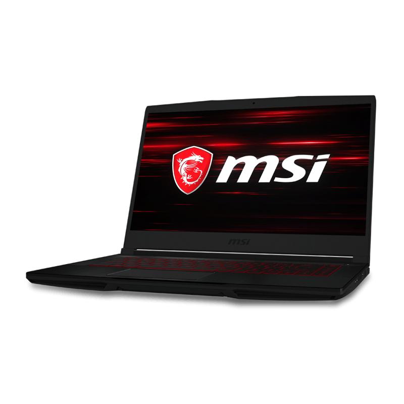 MSI GF63 I7 8G 256G 1T GTX1050TI WIN10