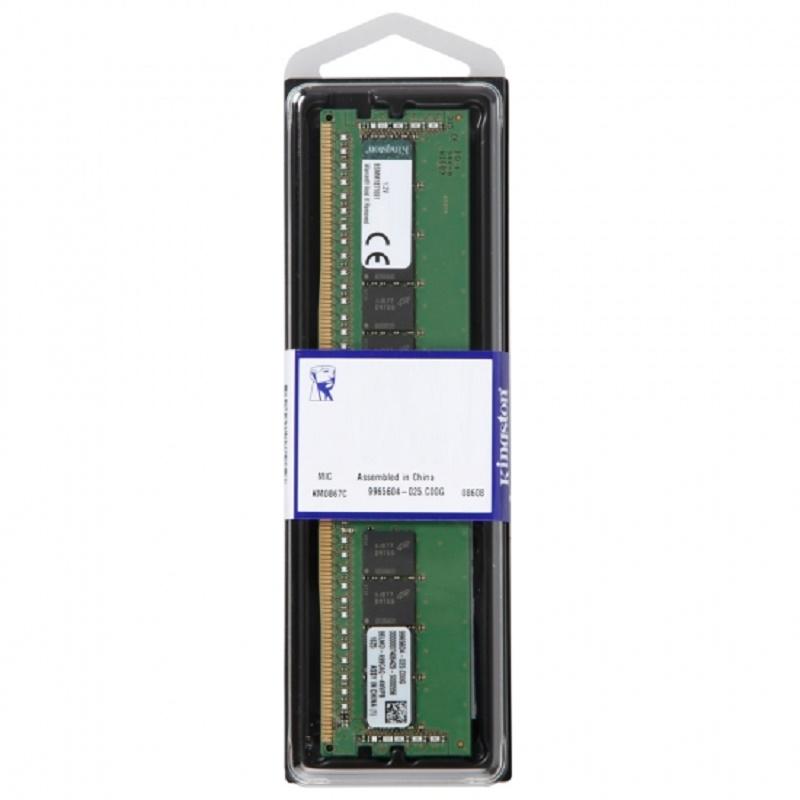 Kingston KVR24N17S6/4 4G DDR4-2400 Memory