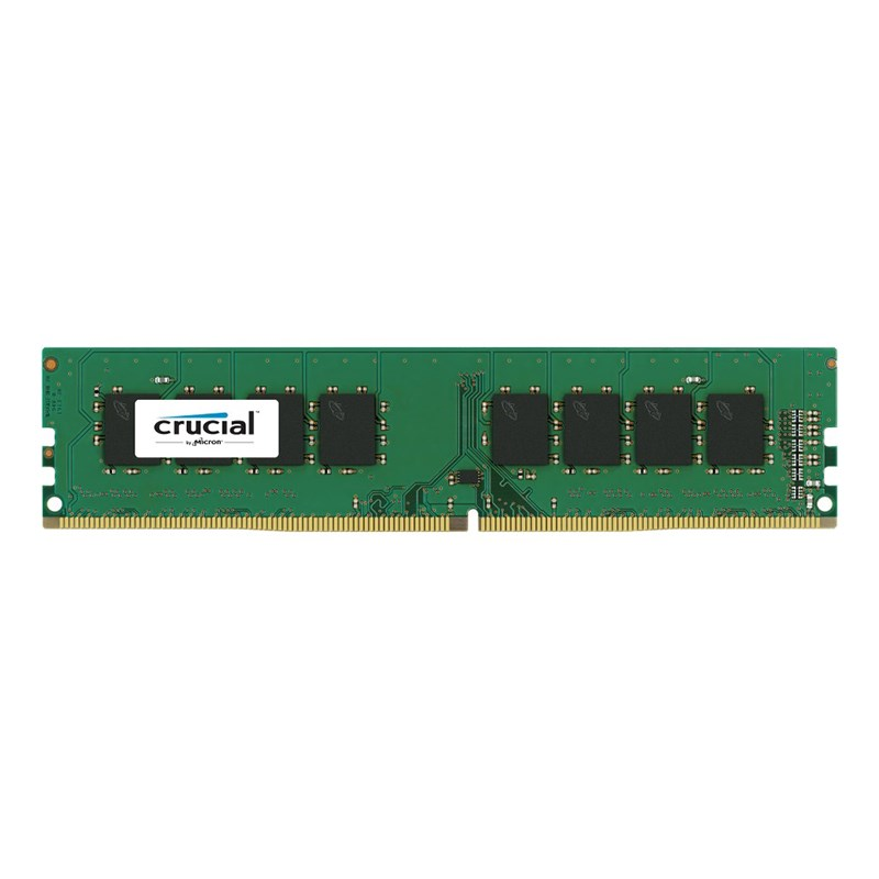 Crucial CT4G4DFS8266 4G DDR4-2666 memory