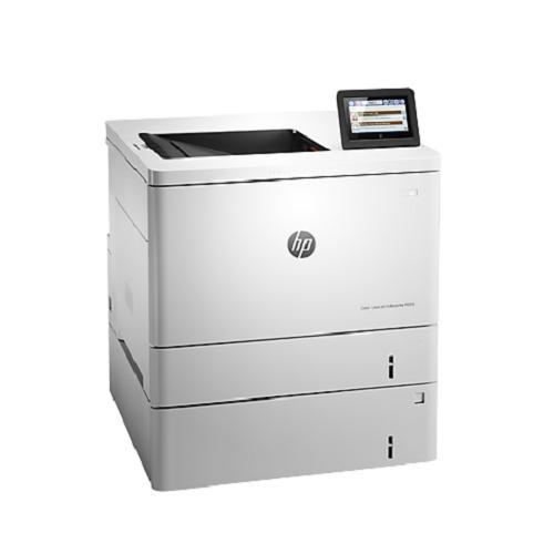 HP LJ ENTERPRISE M553X COLOUR SFP, A4, 38PPM BLK, 38PPM CLR, DUPLEX, WIFI