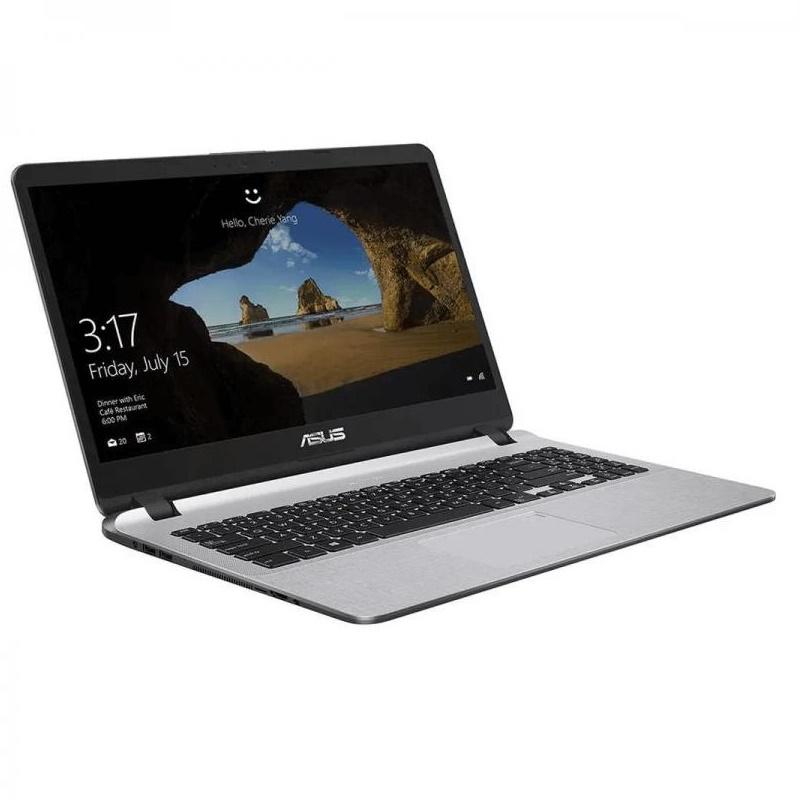 """Asus VivoBook X507UB-EJ481T 15.6"""" i7-8550U MX110 256G 8G NB"""