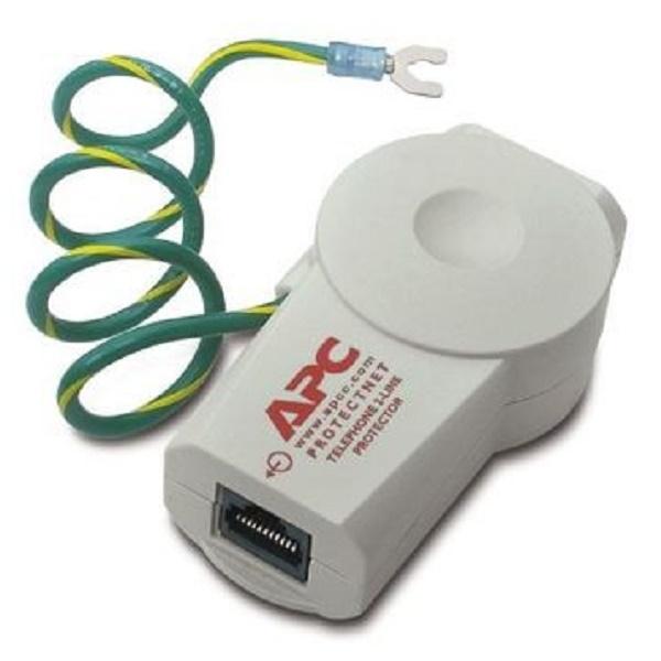 APC - SCHNEIDER APC PROTECTNET TELECOM 2 LINE