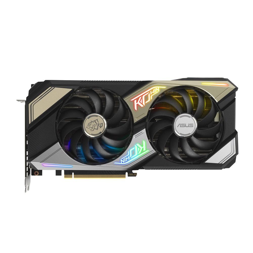 Asus KO-RTX3060-O12G-GAMING RTX3060 12G Not LHR video card