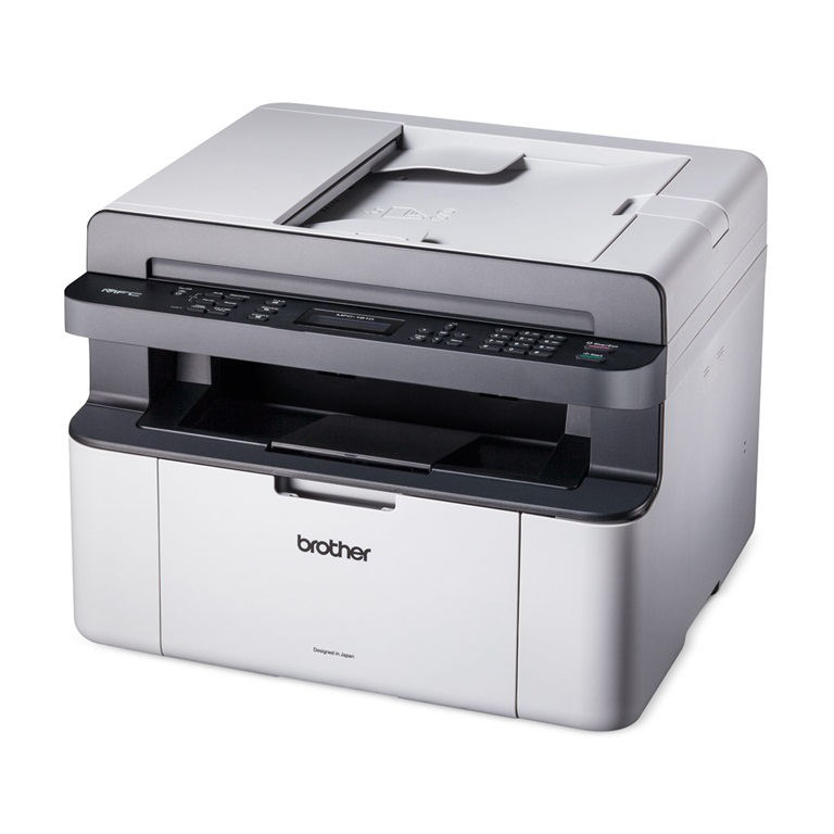 Brother BROTHER DCP-1510 MONO LASER MULTIFUNCTION,PRINT/SCAN/COPY, 20PPM, ADF