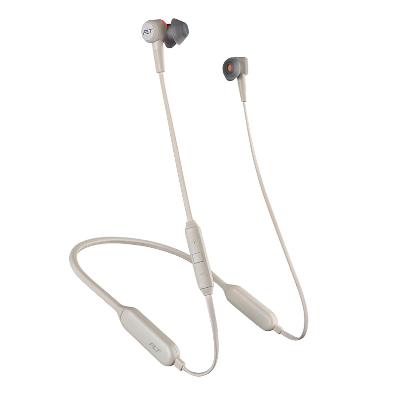 Plantronics 212079-99 Backbeat Go 410 wireless Earbuds