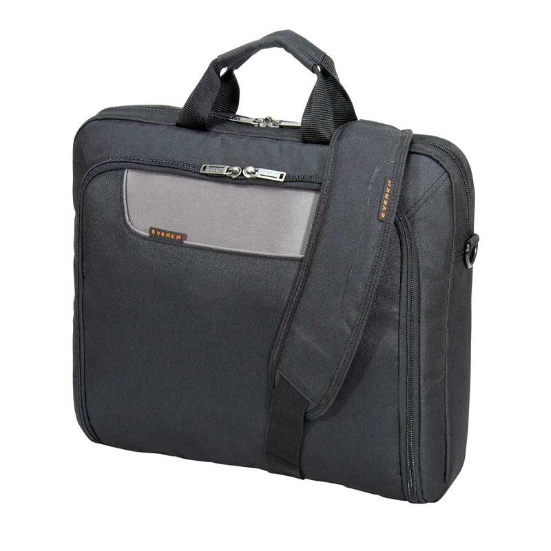 "Everki 18.4"" Advance Compact Briefcase (Laptop bag suitable for laptops upto 18.4"" laptops)"