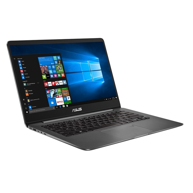 """ASUS UX430UN-GV122R Notebook i5-8250U 14"""" 256G 16G W10P"""