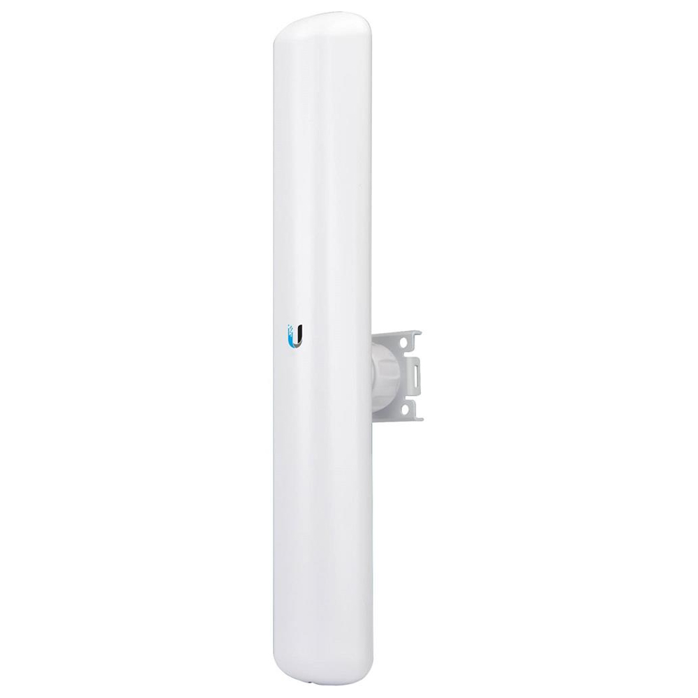 Ubiquiti LiteBeam AC All-in-one, 802.3AC AirMax Radio with 16dBi 120 deg 5GHz Sector Antenna