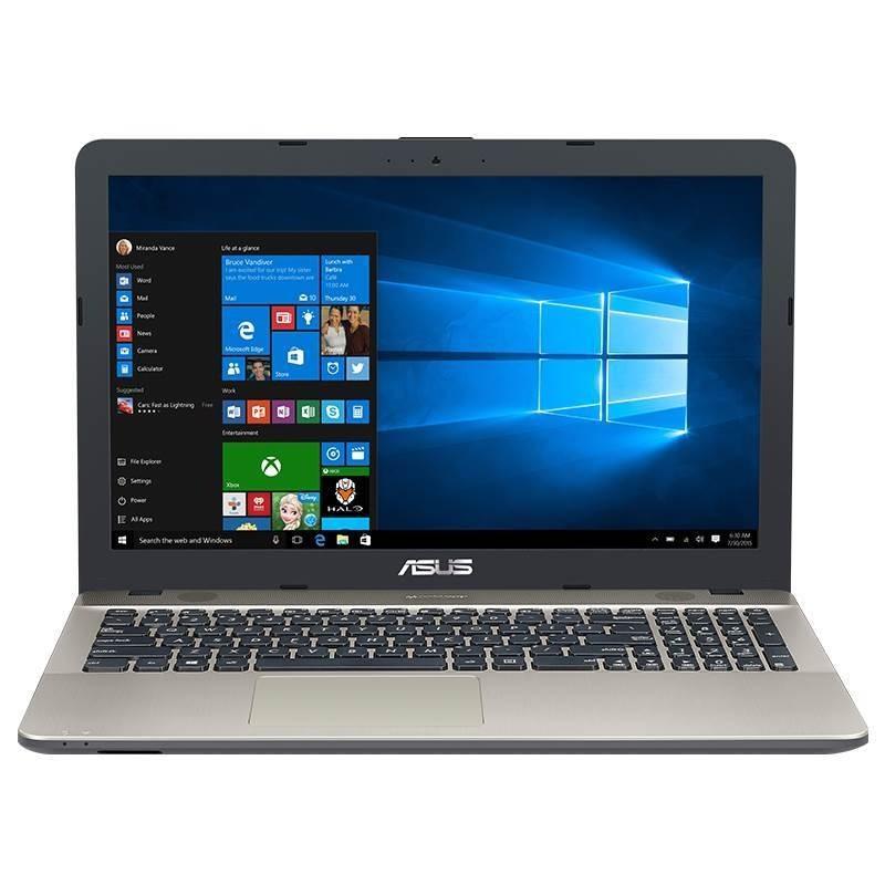 "Asus VivoBook A507UA-BR698R 15.6"" i7-8550U 256G 8G W10 Pro"