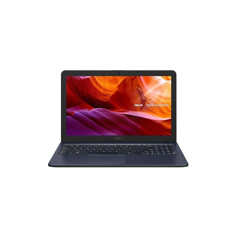 ASUS X543UA-GQ2104T I3-7020 1T 4G W10 Notebook