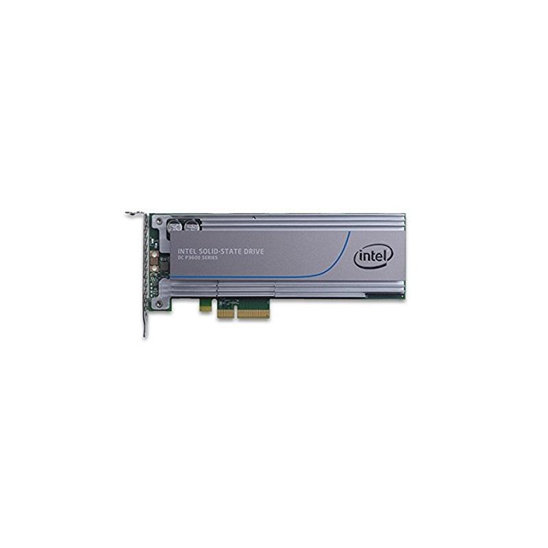 """INTEL P3600 SERIES SSD, 2.0TB, 2.5"""" PCIe 3.1 x4, 5YR WTY"""